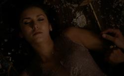 Elena unconscious 621