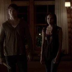 Elena, I have this stake...
