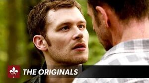 The Originals - Chasing The Devil's Tail Trailer