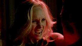 Caroline vampire- 6x16