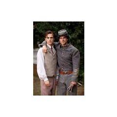 Salvatore brothers