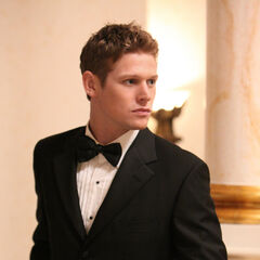 Matt at the Mikaelson's Ball