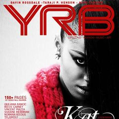 YRB — Oct 2011, United States, Kat Graham