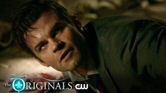 The Originals Inside The Originals Queen Death The CW