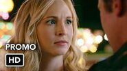 """The Vampire Diaries 8x06 Promo """"Detoured On Some Random Backwoods Path to Hell"""" Season 8 Episode 6"""