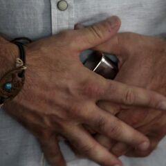Alaric's bracelet