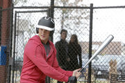 Jeremy baseball