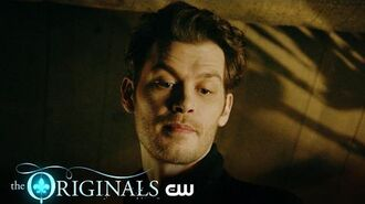 The Originals High Water and a Devil's Daughter Scene The CW