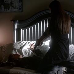 Elena, the vampire Slayer!