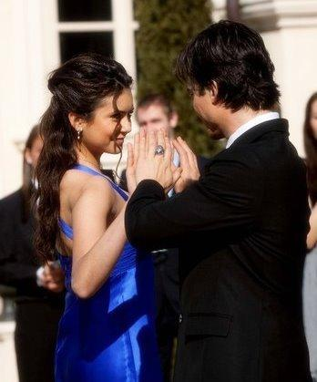 Damon And Elena First Start Hookup