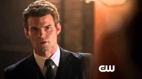 The Originals 1x05 Webclip 2 - Sinners and Saints