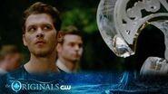 The Originals Inside The Originals Bag of Cobras The CW