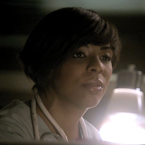 <b>Nurse Haynes</b> by <a href=