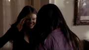 Bonnie Gives Katherine A Spiritual Migraine