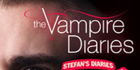 Stefan's Diaries: Origins