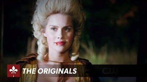 The Originals - The Casket Girls Trailer