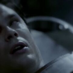 Damon's flashback