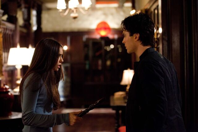 File:Elena and Damon.jpg