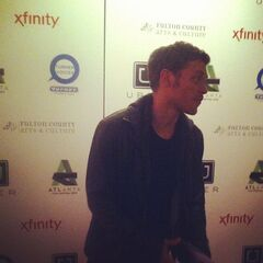 Joseph in Atlanta Film Festival