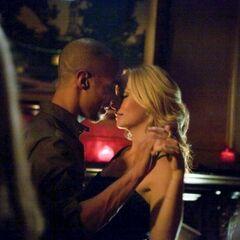 Jesse and Caroline