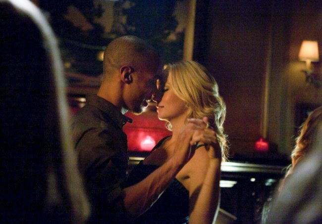 The Originals Klaus And Camille
