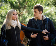 Stefan and rebekah dtrh