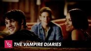The Vampire Diaries - Steven R