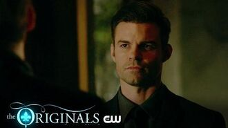 The Originals Inside The Originals High Water and the Devil's Daughter The CW