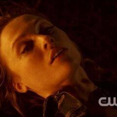 Jules dying after her heart being ripped out