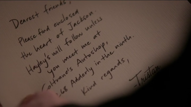 File:The Originals Season 3 Episode 10 A Ghost Along the Mississippi Tristan's letter.png
