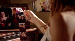 Delena photobooth 6x02
