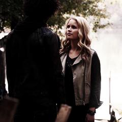 Rebekah and Diego