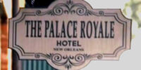 The Palace Royale