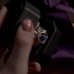 Josh's ring
