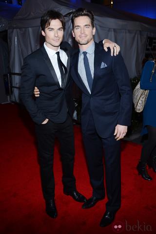File:Ian Joseph Somerhalder and Matthew Staton Bomer in People's Choice Awards 2013.png