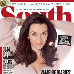 South — Oct 2015, United States, Annie Wersching
