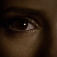 Elena compelled by Damon