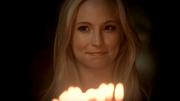 Caroline's birthday