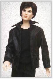 Damon Doll 2