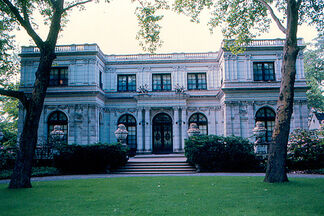 Pittsburgh - Mansion on Fifth Avenue