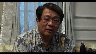 Hideyuki Kikuchi Interview-0