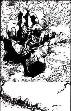 Left Hand Novel img007