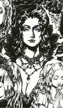 Duchess Mircalla