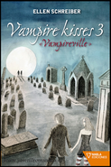 Vampire kisses 3 vampireville ellen cubierta