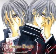 Ichiru and Zero(2)