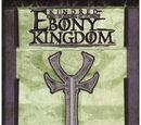 Vampire: Kindred of the Ebony Kingdom