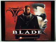 Blade the movie
