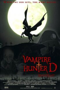 Vampire-hunter-d-poster