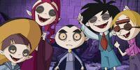 School for Vampires