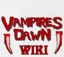 Vampires Dawn Wiki